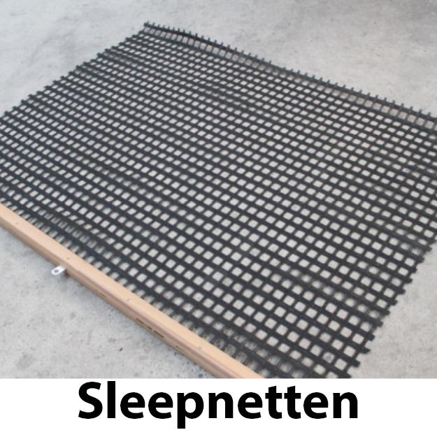 Sleepnetten