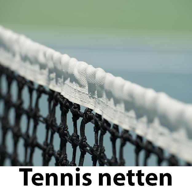 Tennid netten