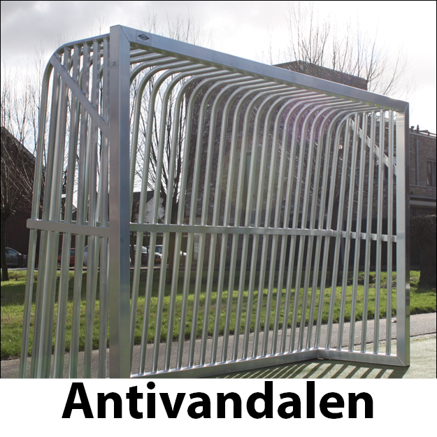Voetbal antivandaal 01