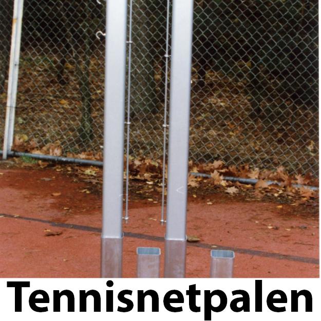 tennisnetpalen